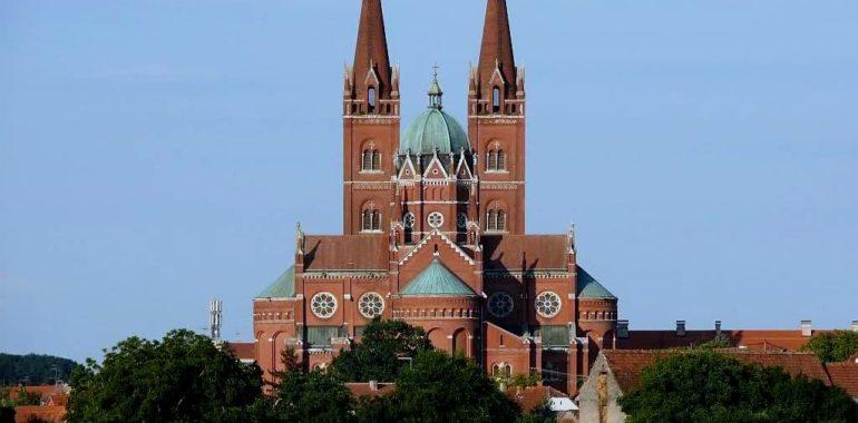 Caritas Đakovačko-osječke nadbiskupije