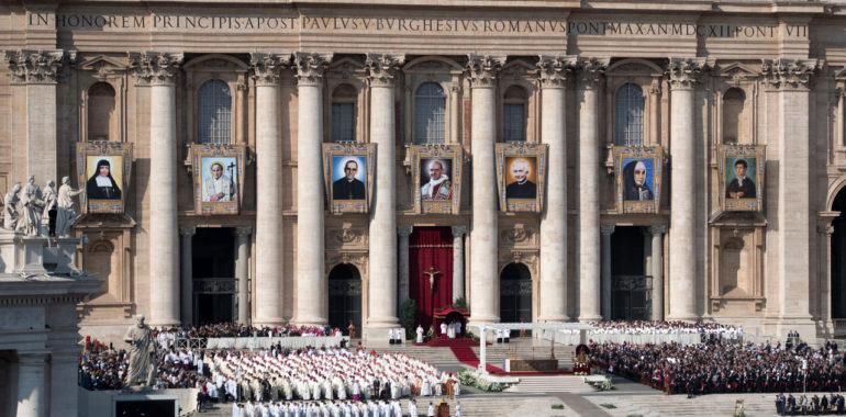 Papina poruka za 1. svjetski dan siromašnih
