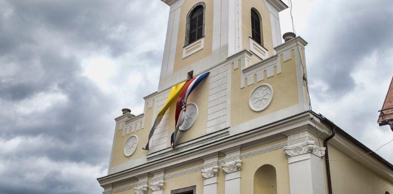 Caritas Gospićko-senjske biskupije