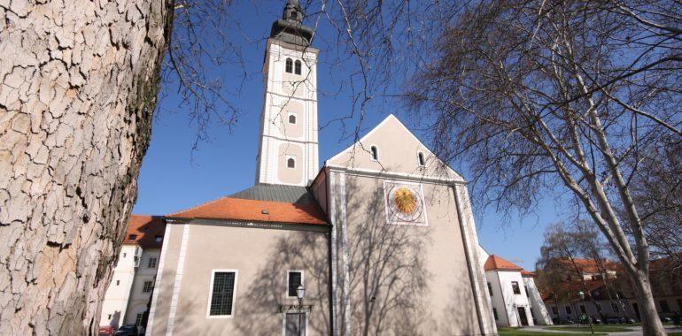 Caritas Varaždinske biskupije