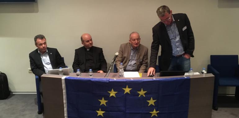 Usavršavanje djelatnika Caritas Europa