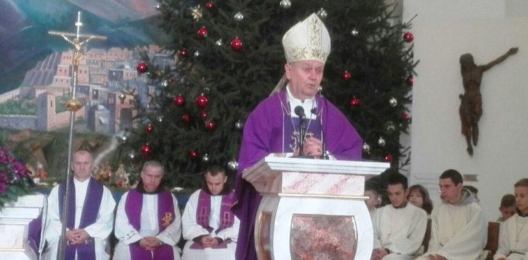 Središnja proslava Nedjelje Caritasa u Vukovaru