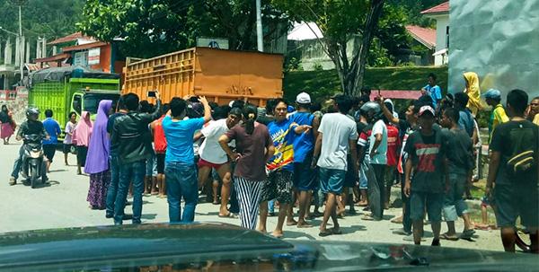 Apel za pomoć stradalima od potresa i tsumamija u Indoneziji