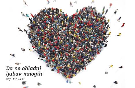 Tjedan solidarnosti i zajedništva s Crkvom i ljudima u Bosni i Hercegovini 2018.