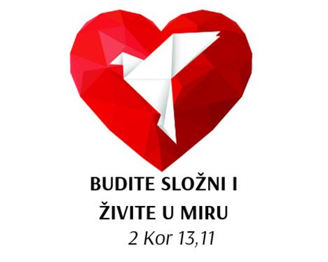 Tjedan solidarnosti i zajedništva s Crkvom i ljudima u Bosni i Hercegovini 2019.