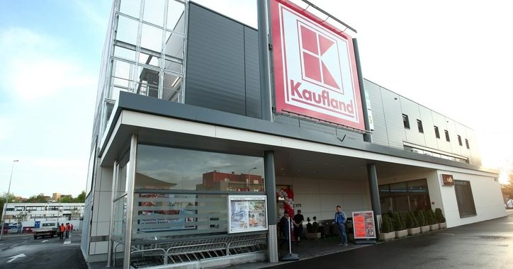 Kaufland uvodi redovito doniranje svježeg voća i povrća te pekarskih proizvoda mreži nad/biskupijskih Caritasa