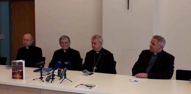 Hrvatsko-slovenski susret u Krašiću u znaku molitve za duhovna zvanja