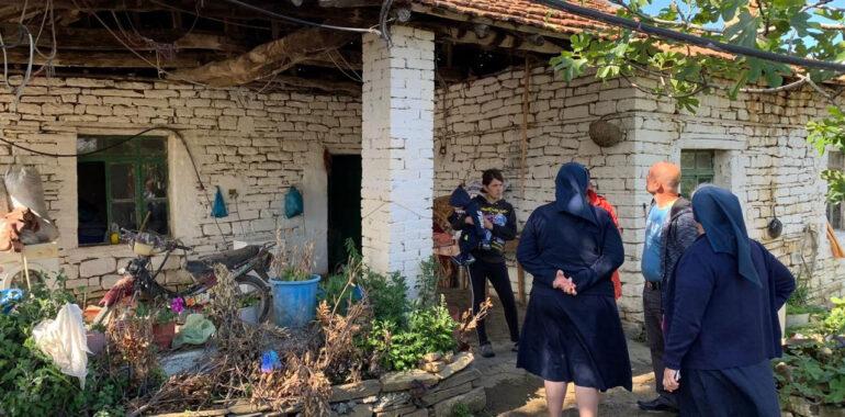 Hrvatski Caritas poziva hrvatske građane i tvrtke na pomoć stradalnicima u potresu u Albaniji