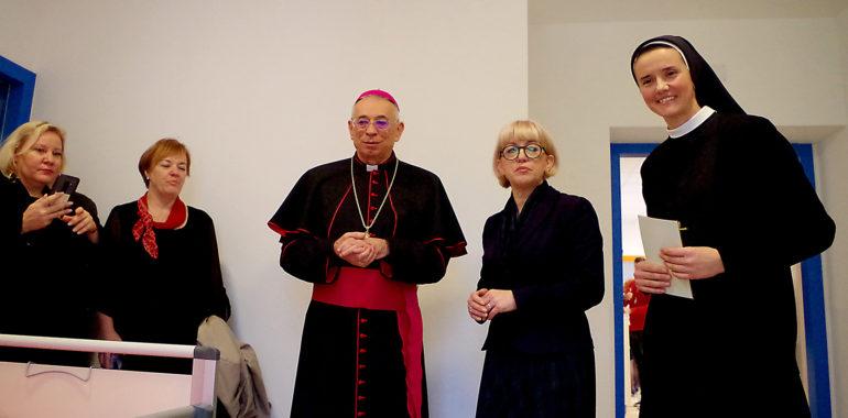 U Rijeci otvoren Dom za osobe s demencijom
