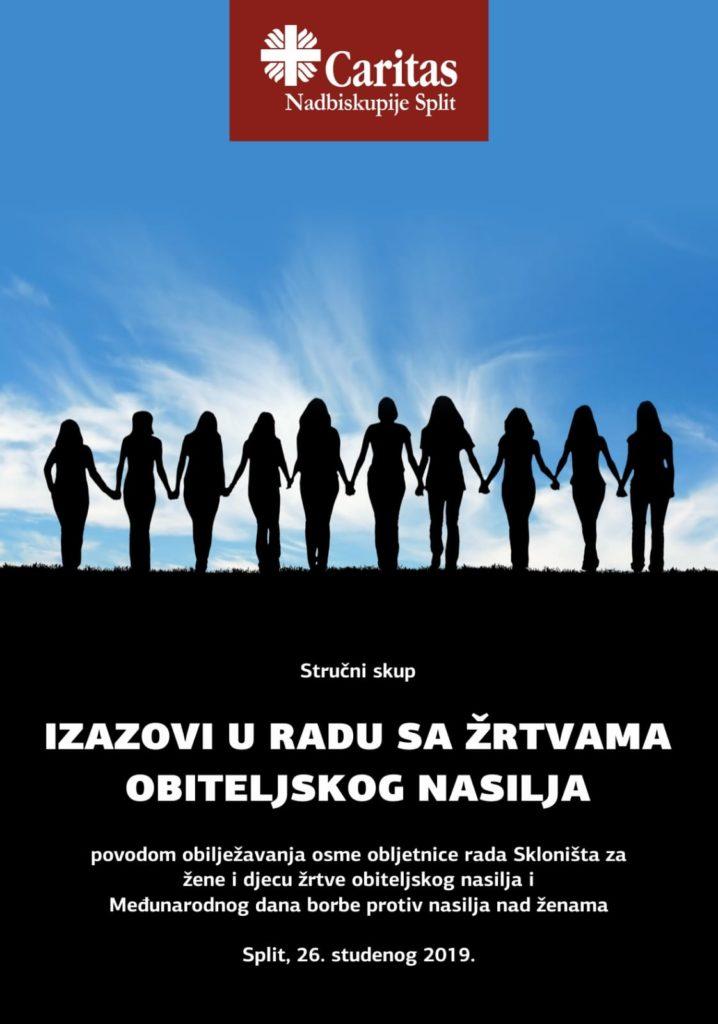 Izazovi u radu sa žrtvama obiteljskog nasiljaj