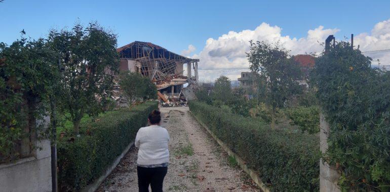 Nakon potresa u Albaniji za povratak u normalan život trebat će još mnogo vremena i napora