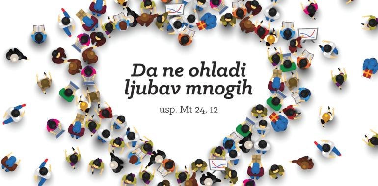 Počeo 14. tjedan solidarnosti i zajedništva s Crkvom i ljudima u BiH