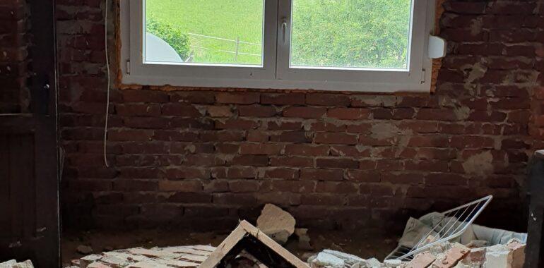 Pomoć stradalima od potresa nadalje moguća i kroz program pomoći u stambenom zbrinjavanju