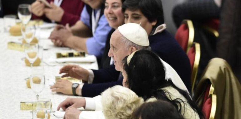 Poruka Svetog oca Franje za 4. Svjetski dan siromaha