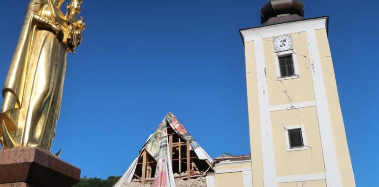 Hrvatski Caritas uplatio 10.000 kuna za pomoć obiteljima u potrebi iz župe u Čučerju