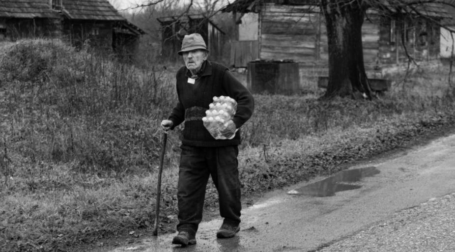 REPORTAŽA IZ OKOLICE GLINE NAKON POTRESA/PHOTO: BRUNO FANTULIN/PIXSELL