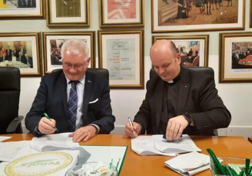 Potpisivanje ugovora za dodatnih 100 modula