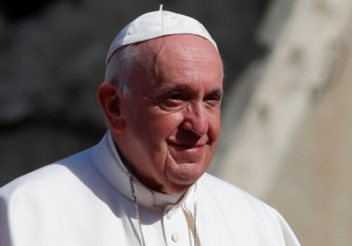 Papina poruka za 5 svjetski dan siromaha
