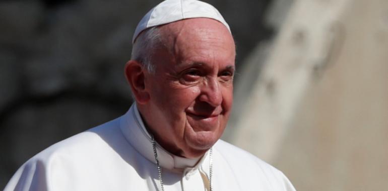 Poruka pape Franje za 5. svjetski dan siromaha (33. nedjelja kroz godinu, 14. studenoga 2021.)