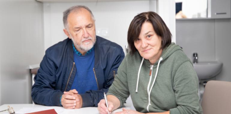 Hrvatski Caritas donirao stambeni modul obitelji Sešina